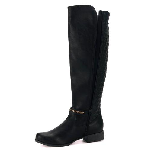 67a87ef80e4c6 via marte bota. Carregando zoom... promoção bota montaria feminina ...