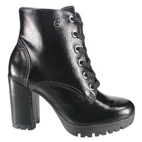 da866466b6 Bota Ankle Boot Via Marte 18-4405