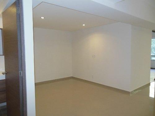 via santa fe rento  departamento 108 m2