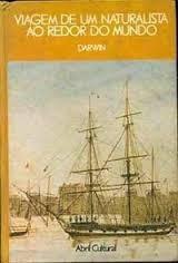 viagem de um naturalista ao redor do mundo - darwin