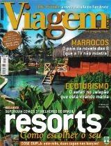 viagem e turismo 79 * mai/02 * resorts