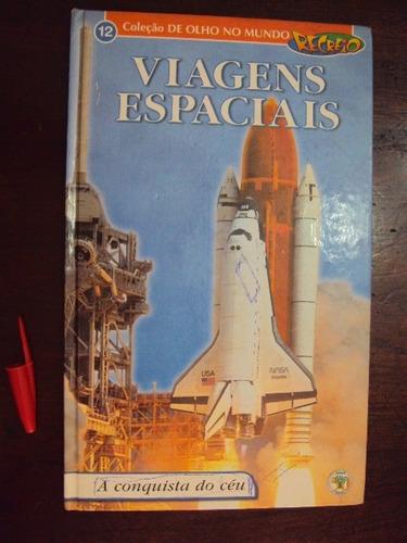 viagens espaciais