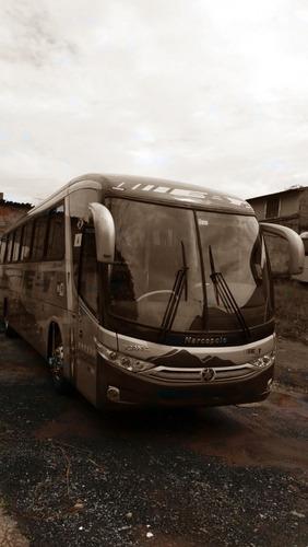 viaggio 1050 g7 ano 2011 scania k-310 jm cod 249