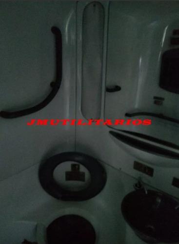 viaggio 1050 g7 ano 2012 mb of 1722 rodoviario jm cod 180
