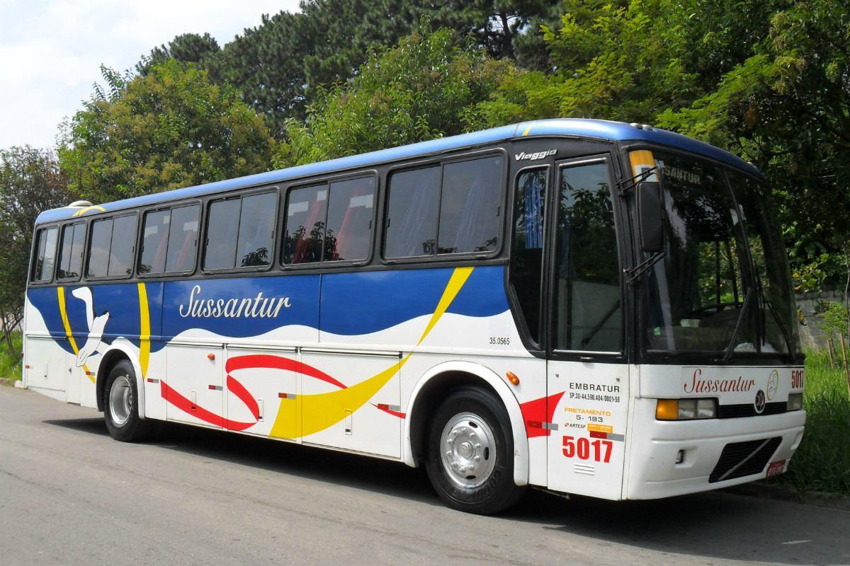 onibus volvo - Ônibus no mercado livre brasil