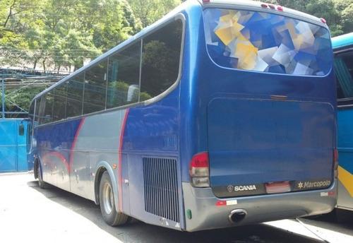 viaggio - scania - 2000 - cod. 5132