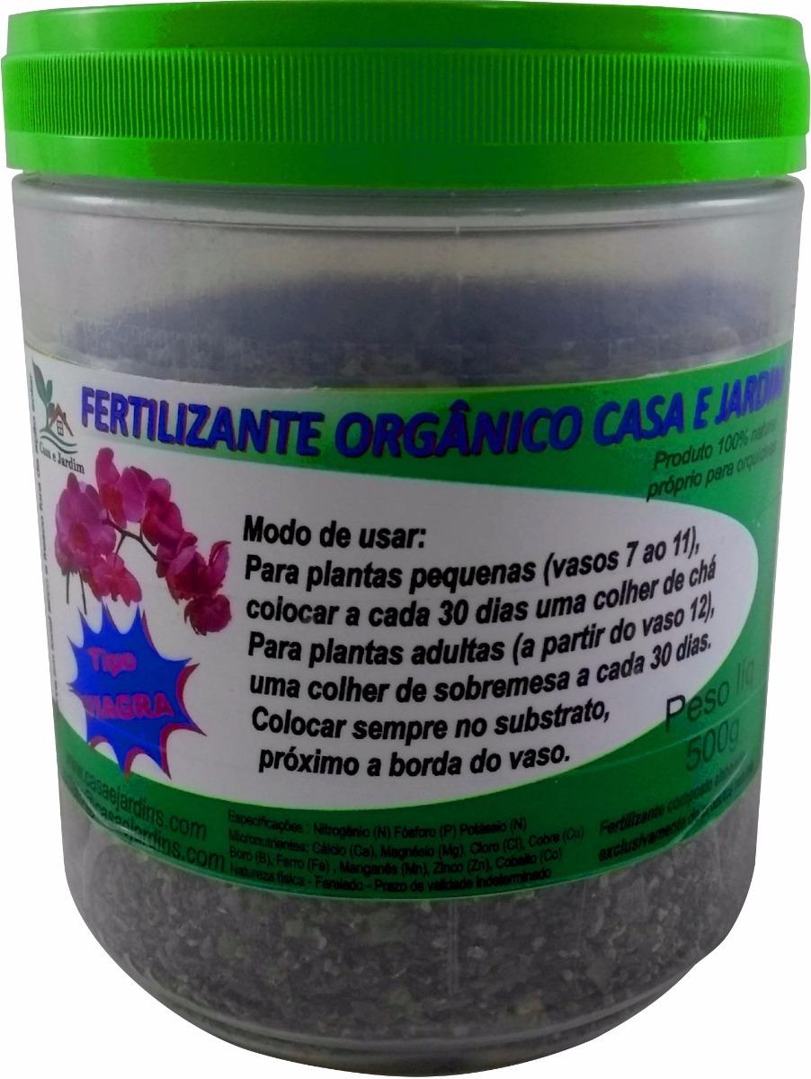 viagra para orquídeas fertilizante orgânico adubo brinde r