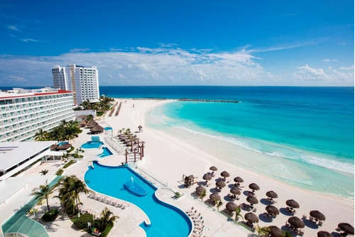 viaje a méxico & cancún