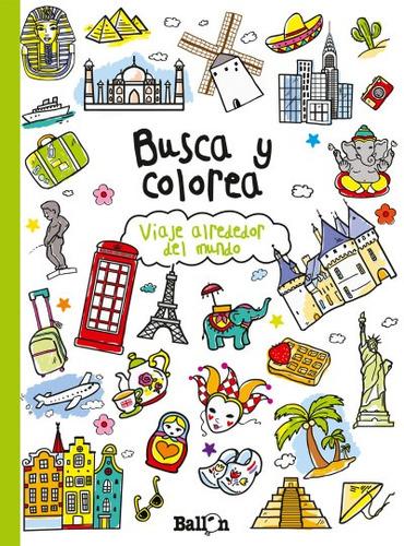 viaje alrededor del mundo(libro infantil y juvenil)