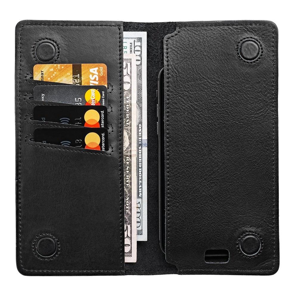 229c4b985 viaje cartera - bolsillo del teléfono - hombres de largo. Cargando zoom.
