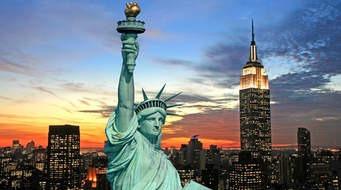 viaje florida  /  new york /  rusia