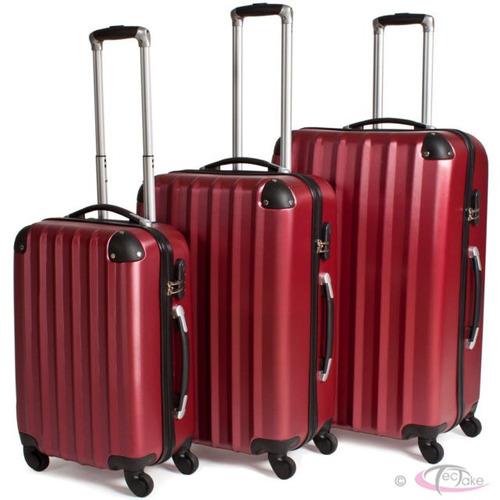 viaje maletas maletas
