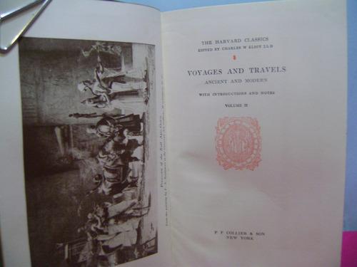 viajeros y travesias  / sir walter raleigh y otros, textos e