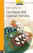 viajes del capitán tortilla / ivanier (envíos)