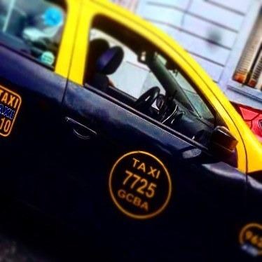 viajes en taxi