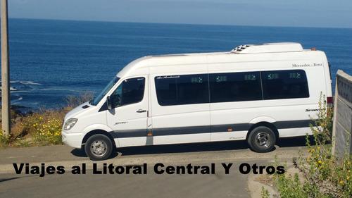 viajes especiales dentro y fuera de santiago