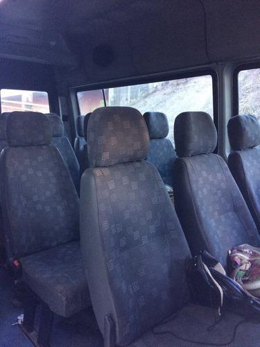 viajes especiales / tours / transfer / arriendo vans y buses