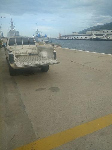 viajes fletes y mudanzas pickup económicos