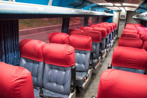 viajes turismo omnibus
