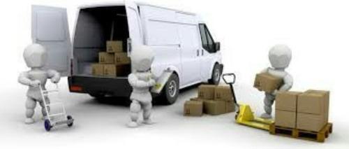 viajes y mudanzas fletes camión s o l o. c a r a c a s