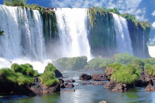 viajes y paquetes argentina-salta,bariloche,iguazu,etc