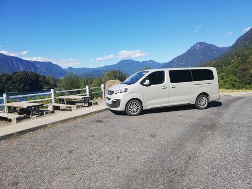 viajes y traslados a todo el país