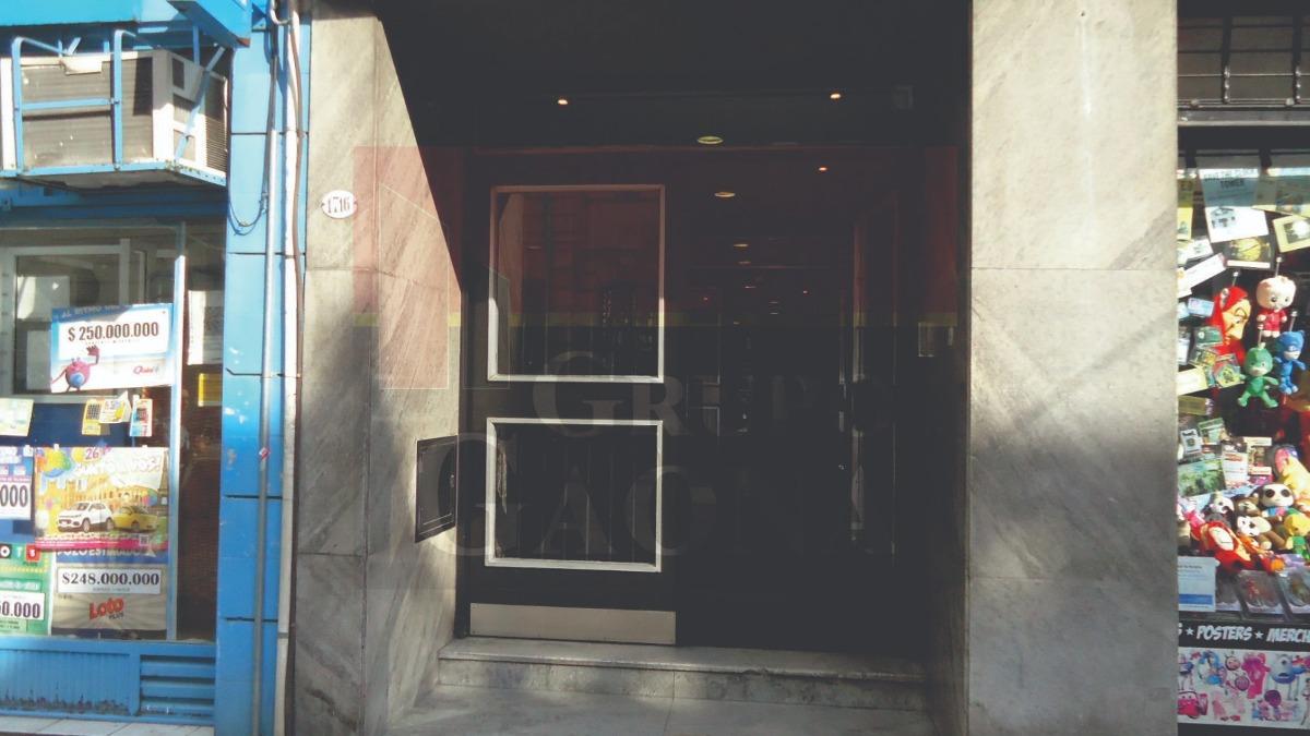viamonte 1716 - san nicolas