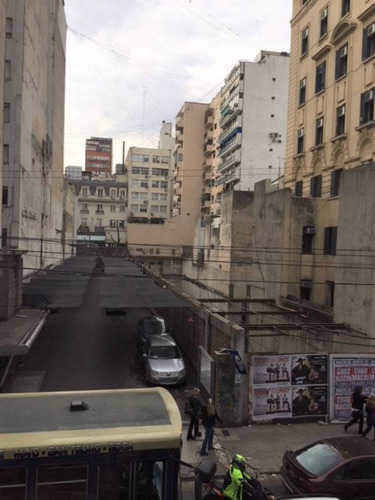 viamonte al 1400 excepc piso  c/bcon terraza mts tribunales