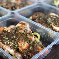 viandas a domicilio semanales con dietas personalizadas