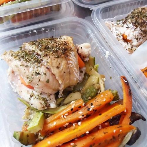 viandas saludables a domicilio con dietas personalizadas