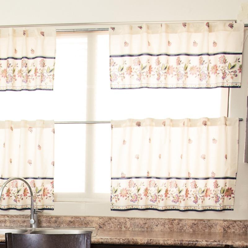 Vianney cortinas de cocina puebla 11708 envio gratis for Donde venden cortinas baratas