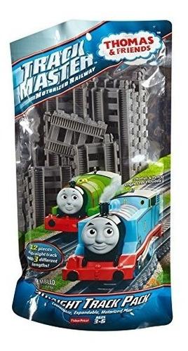 vías del tren,juguete fisher-price thomas el tren straig..