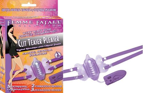 vibrador d clitoris para usar con tu pareja, 5 funciones