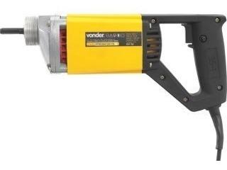 vibrador de concreto portatil 750w vonder 220v