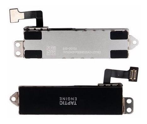 vibrador iphone 7 y 7 plus instalado
