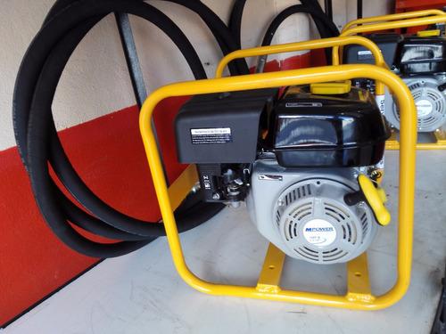 vibrador para concreto marca cipsa, motor mpower, chicote 6m