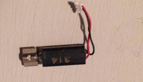 vibrador para htc  m8 refacciones envió gratis