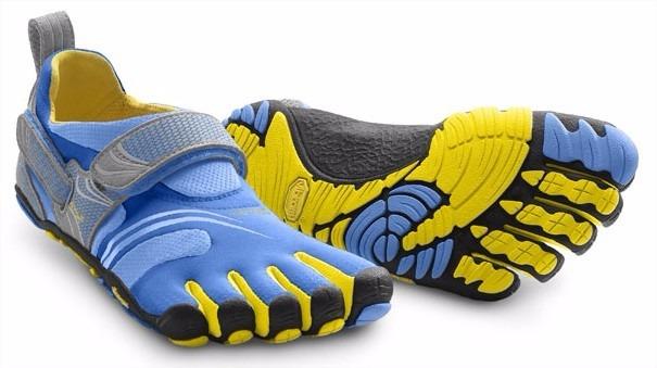 a410003d2fe Vibram Fivefingers Mejores Q adidas Nike Five Fingers Tenis -   259.900 en  Mercado Libre