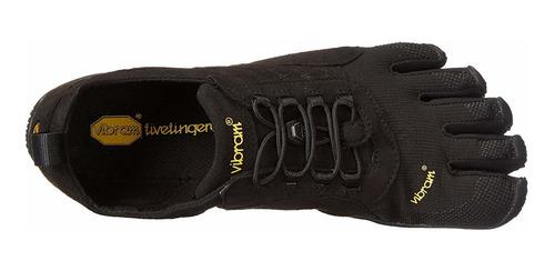 vibram women's trek ascent light hiking shoe, black,40 eu