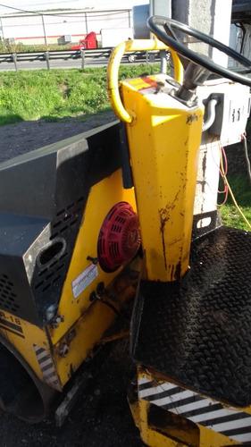 vibro compactador cipsa doble rodillo,compactador rodillo
