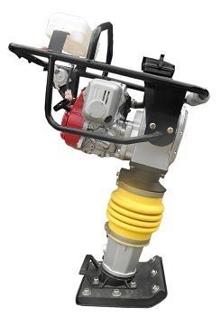 vibroapisonador pisón ps 72 h-100 motor 3 hp honda japón