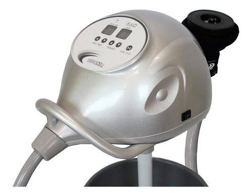 vibrocell aparelho de estetica para trabalho corporal
