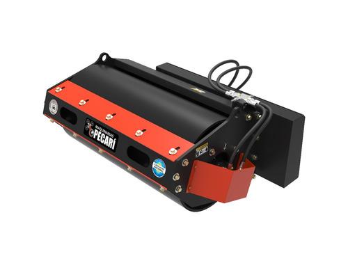 vibrocompactador liso p/ mini cargadoras | financiacion prop