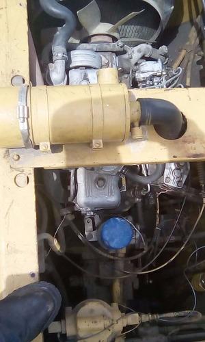 vibrocompactador sakai tw-41 de 6 ton. año 1990