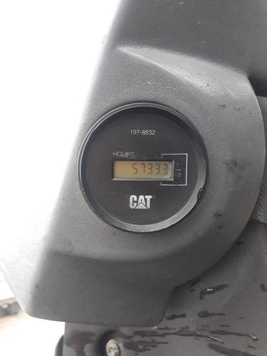 vibrocompactador sc533 cat