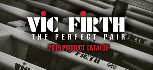 vic firth signature series sep2