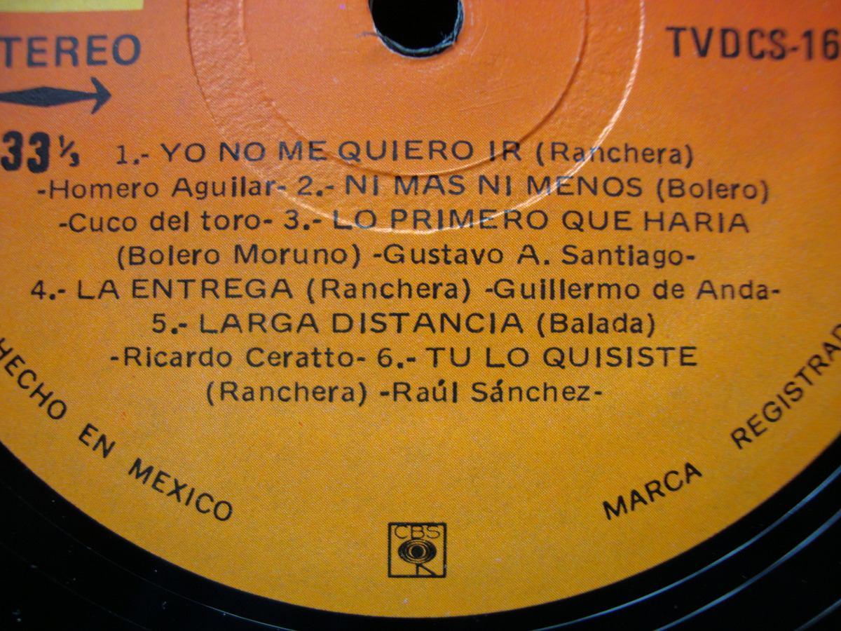 Vicente Fernandez Hoy Platique Con Mi Gallo 200 00