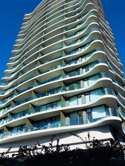 vicente lopez rio venta dpto 2 amb balcon view