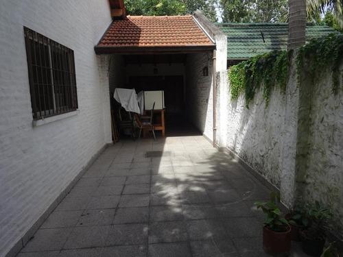 vicente lopez | villa martelli | v.martelli-b.parque | manso al 200