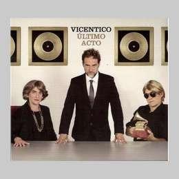vicentico ultimo acto cd nuevo